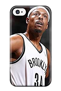 Best brooklyn nets nba basketball (42) NBA Sports & Colleges colorful iPhone 4/4s cases