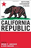 The California Republic, , 074253250X