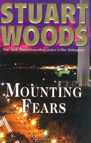 Mounting Fears (Will Lee, No. 7)