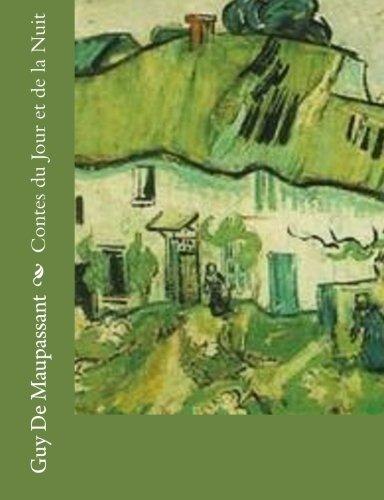 Contes Du Jour Et De La Nuit French Edition