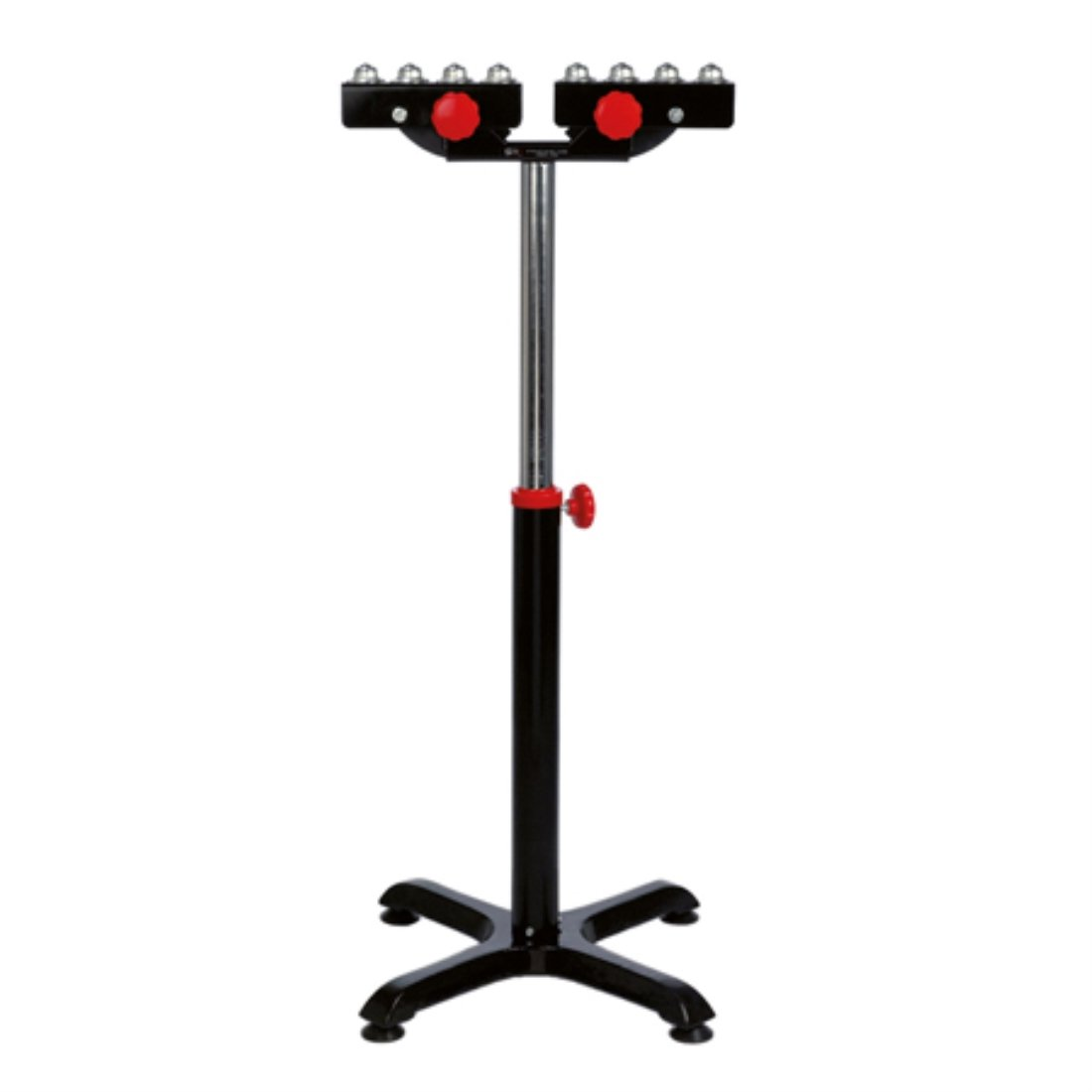 SIP 01383 Adjustable V Type Roller Stand Std