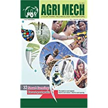 AGRI MECH: April 2016 (Smart Farming: Harvest Greater Profits)