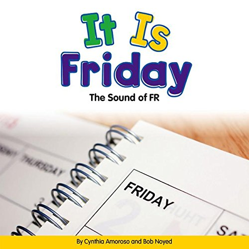 It Is Friday: The Sound of Fr (Blends)