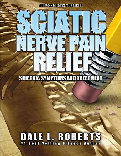 Sciatic Nerve Pain Relief Treatment ebook product image