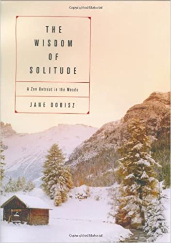 Image result for The Wisdom of Solitude