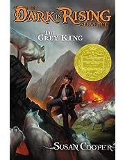 The Grey King (Volume 4)