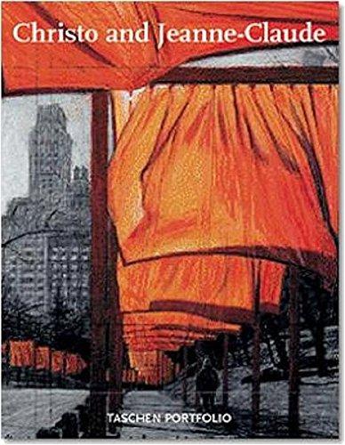 Christo & Jeanne-Claude, The Gates: Portfolio: The Gates, Central Park, New York City