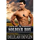 Soldier Boy (Texas Cowboys Book 3)