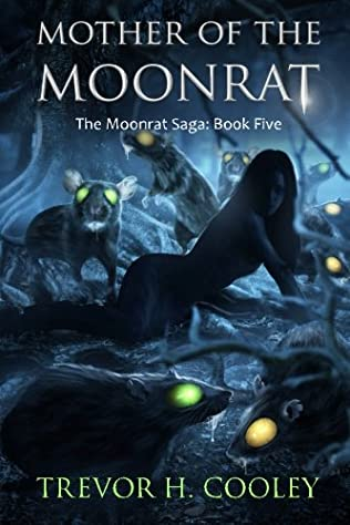 book cover of Mother of the Moonrat