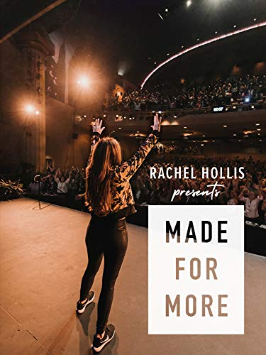 Rachel Hollis Presents: Made For ()