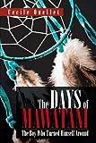 The Days of Mawatani, Cécile Ouellet, 1466922192