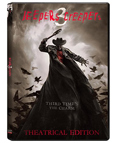 Jeepers Creepers 3 ()