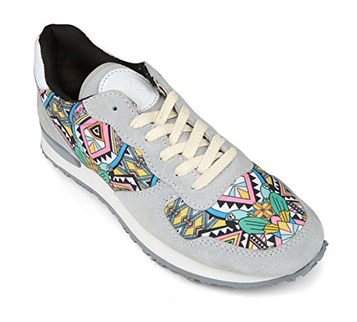 New Edition Brazil Jogger (Mens 8 / Womens 10)