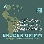 Sämtliche Kinder- und Hausmärchen |  Brüder Grimm