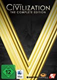 Sid Meier's Civilization V - The Complete Edition [Mac Steam Code]