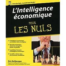 L'intelligence économique Pour les Nuls (French Edition)