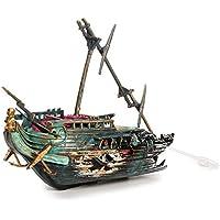 Bargain World 0-56 naufragios decoración de la mitad