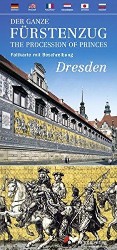 Der Ganze Fürstenzug Dresden