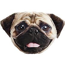 Pet Faces 53314 Pug Pillow