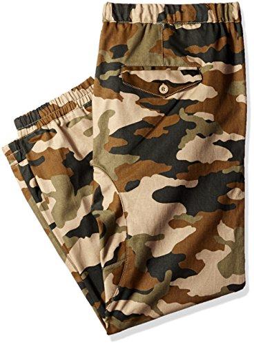 Homme Akademiks Vert Camouflage Akademiks Slip Slip qZO7gv