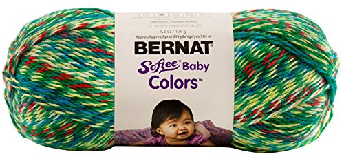 Rainbow Baby Green - 2