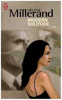 Modern solitude par Millerand