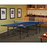 Brunswick XC3 Table Tennis Table