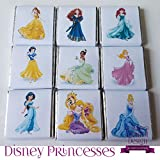 Eternal Design DIY Milk Chocolate Neapolitans Disney Princesses Variety Pack VPLSC 002