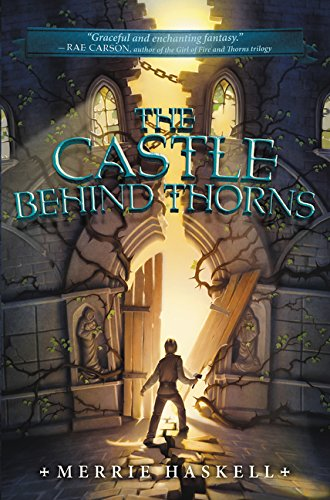The Castle Behind Thorns pdf