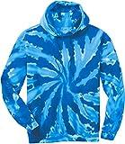 royal 4x hooded - Joe's USA tm Hoodies Tie-Dye Hooded Sweatshirt,4X-Large Royal Tie-Dye