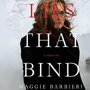 Lies That Bind Audiobook