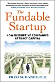 The Fundable Startup: How Disruptive Companies Attract Capital