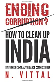 Ending Corruption ?: How to Clean up Ind price comparison at Flipkart, Amazon, Crossword, Uread, Bookadda, Landmark, Homeshop18