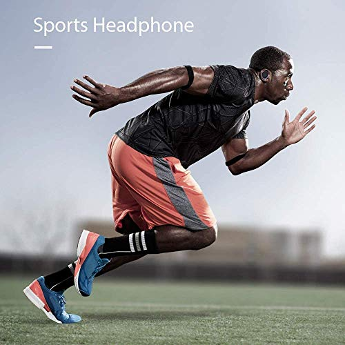 Bluetooth Earbuds, STOGA True Wireless Earbuds Bluetooth 5.0 Headphones with Microphone IPX7 Waterproof for Running/Gym/Office