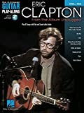 Eric Clapton from the Album Unplugged: Play 8 Songs With Tab and Sound-alike Audio (Guitar Play-along)
