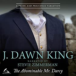 The Abominable Mr. Darcy