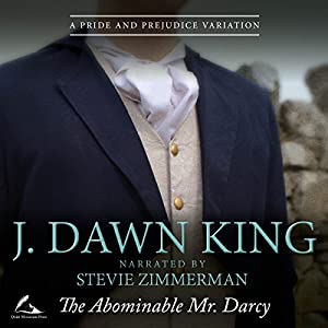 The Abominable Mr. Darcy Hörbuch