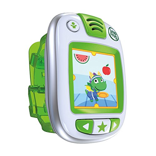 Price comparison product image LeapFrog LeapBand, Green