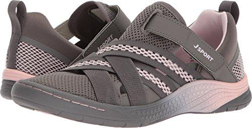 JSport by Jambu Women's Essex Sneaker