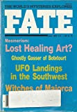 : Fate Magazine, June 1985, Vol 38 No 6, Issue 423