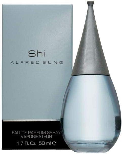 SHI by Alfred Sung Eau De Parfum Spray 1.7 oz 50 ml (Women)