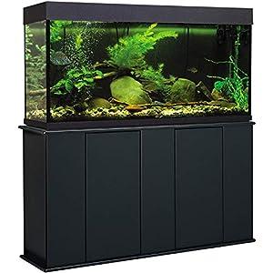 Aquatic Fundamentals Aquarium Stand with Storage