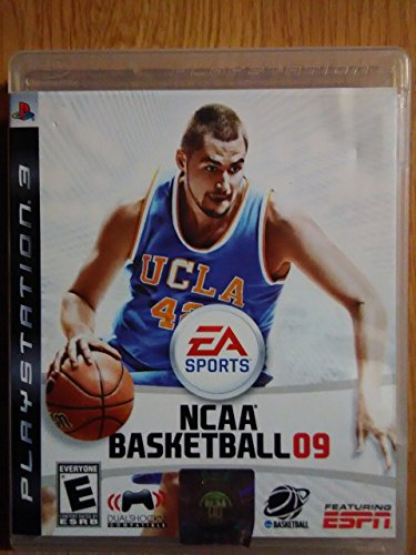 Ncaa basketball 09 (09 Basketball)