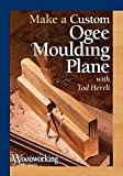 Make a Custom Ogee Moulding Plane