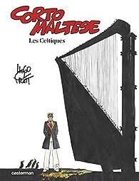 Corto Maltese en couleur, Tome 4 : Les Celtiques par Hugo Pratt