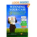 WINNING YOUR CASE: 21 Questions You MUST ASK Before Hiring a Lawyer