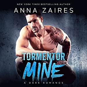 Tormentor Mine Audiobook