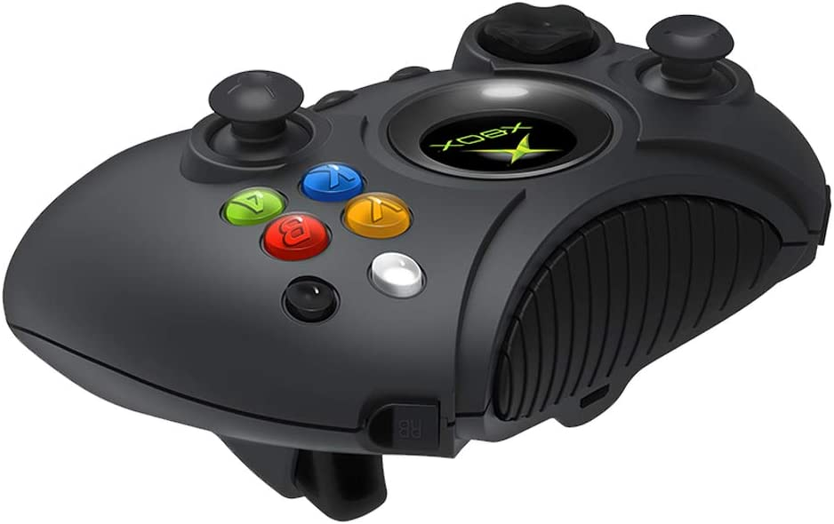 Hyperkin Duke Controller for Xbox One/Windows 10: Amazon.es ...