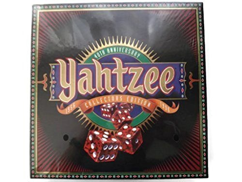 40th-anniversary-yahtzee-collectors-edition