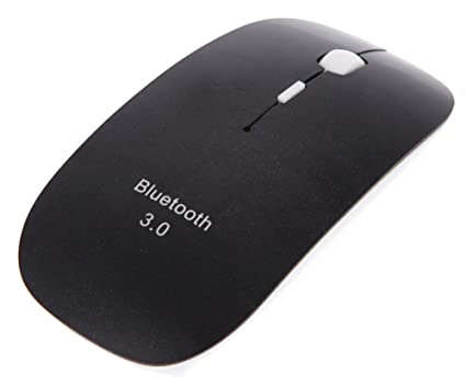 Amazon com: Yattafasion 1x 1600DPI Slim Bluetooth Wireless